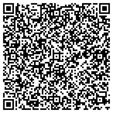 QR-код с контактной информацией организации Надра Интегрированные Решения, ООО
