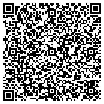 QR-код с контактной информацией организации Нова Эко, ООО