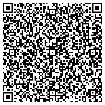 QR-код с контактной информацией организации Стимет, ЧП
