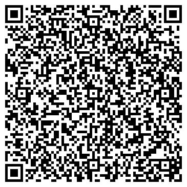 QR-код с контактной информацией организации Укрнафтохимпроект, ПАО