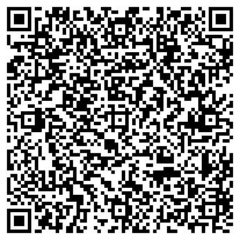 QR-код с контактной информацией организации Метролог, MЧП