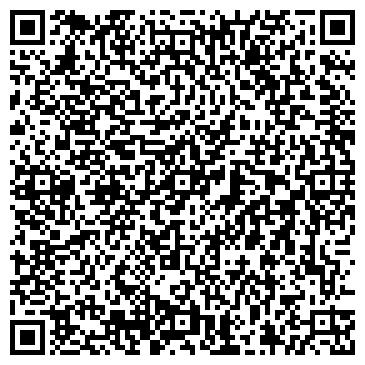QR-код с контактной информацией организации СТМ-Сервис, ООО