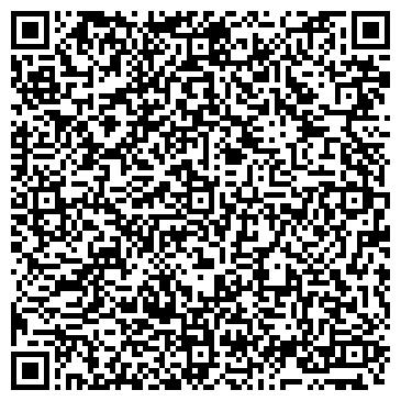 QR-код с контактной информацией организации Кривбастехмаш, ООО