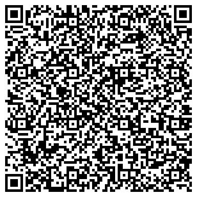 QR-код с контактной информацией организации Ветряной парк НОВОАЗОВСКИЙ, ООО