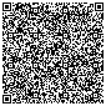 QR-код с контактной информацией организации ДТЭК – крупнейшая частная вертикально-интегрированная энергетическая компания Украины