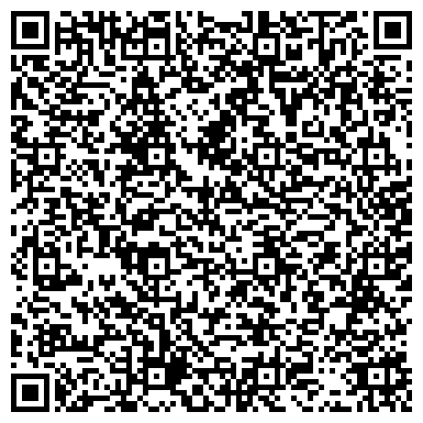 QR-код с контактной информацией организации Партнер Инвест Проектно строительная компания, ООО