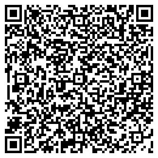 QR-код с контактной информацией организации Але-Ста, ООО