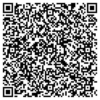 QR-код с контактной информацией организации Укрспецзем, ГП