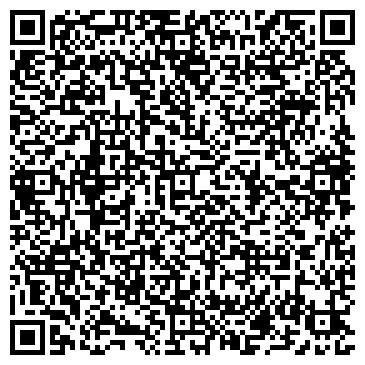 QR-код с контактной информацией организации Винницагаз, ОАО