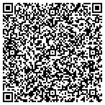 QR-код с контактной информацией организации БУ 1 Прилуки, ООО