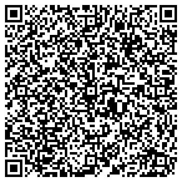 QR-код с контактной информацией организации Эколайнсервис,ЧП