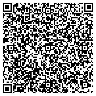 QR-код с контактной информацией организации Жемчуг инжиниринг, ООО