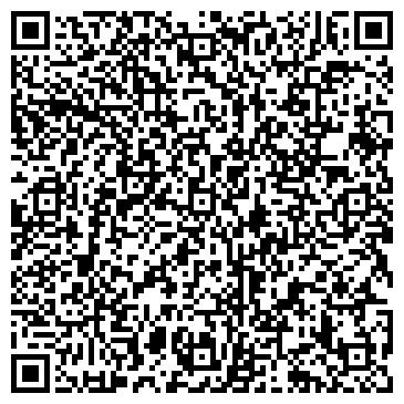QR-код с контактной информацией организации Никстром, АО