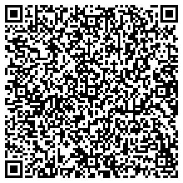 QR-код с контактной информацией организации РАТ Украина, ООО