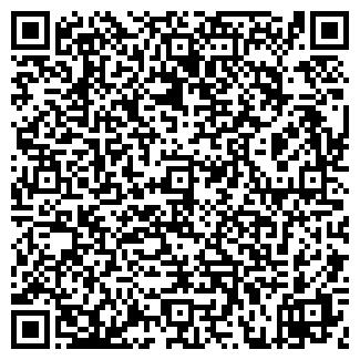 QR-код с контактной информацией организации Новый Дом Украина, ООО