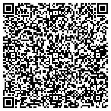 QR-код с контактной информацией организации ТК Аметист, ООО