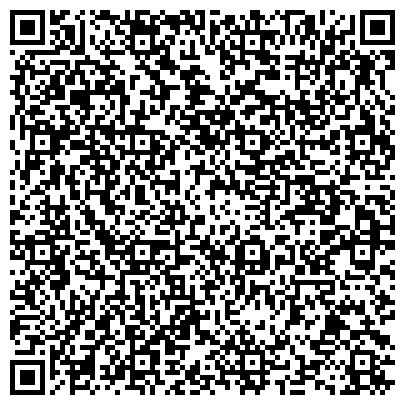 QR-код с контактной информацией организации Промышленный Холдинг Центральный, ООО