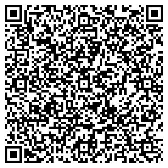QR-код с контактной информацией организации МСН, ЧП