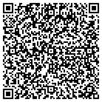 QR-код с контактной информацией организации Киевский Завод Буровой Техники (КЗБТ), ООО