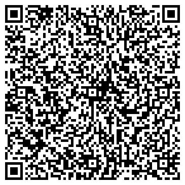 QR-код с контактной информацией организации ДТК-Трейдинг, ООО