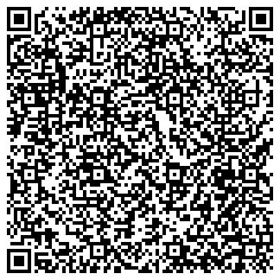 QR-код с контактной информацией организации Криворожский завод технологического оборудования, ООО