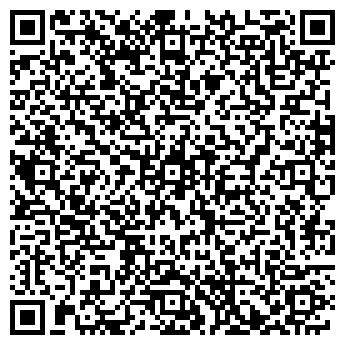 QR-код с контактной информацией организации Ситопром, ООО