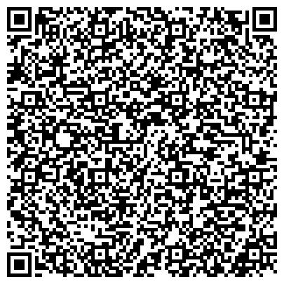 QR-код с контактной информацией организации Марганецкий горно-обогатительный комбинат (ГОК), ОАО