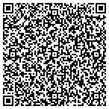 QR-код с контактной информацией организации Техникс, ЧП