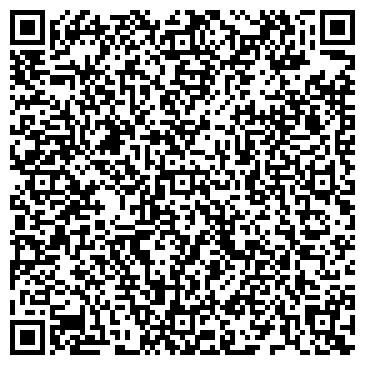 QR-код с контактной информацией организации Интер Контакт, АОЗТ