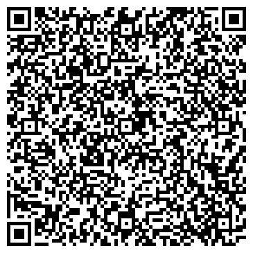 QR-код с контактной информацией организации Земельное агенство Украины, ООО