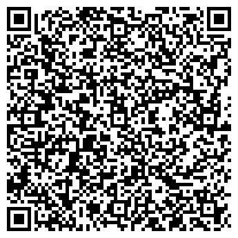 QR-код с контактной информацией организации Водаландия, ЧП