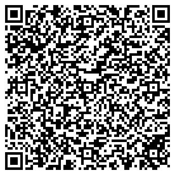 QR-код с контактной информацией организации ПЕСОК, ЧП