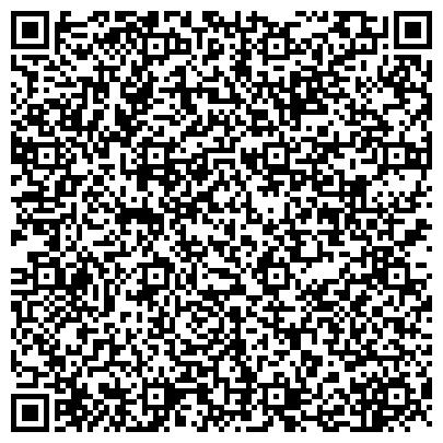 QR-код с контактной информацией организации Добропольская центральная обогатительная фабрика, ПАО