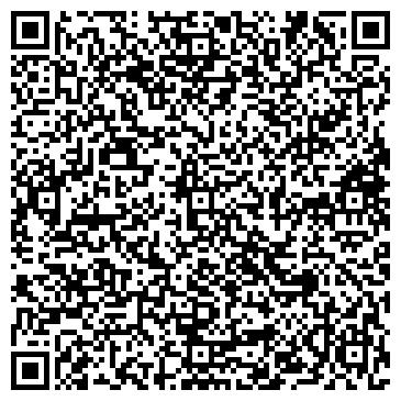 QR-код с контактной информацией организации ВИК, ЧНПФ (ВІК)
