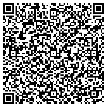 QR-код с контактной информацией организации Кристал Групп, ООО