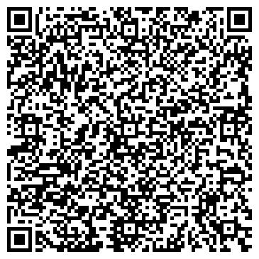 QR-код с контактной информацией организации Топазимпэкс, ООО