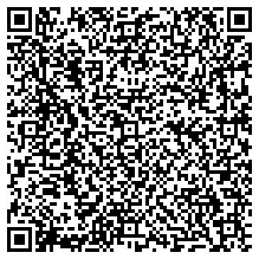 QR-код с контактной информацией организации Соляр-Украина, ООО