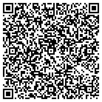 QR-код с контактной информацией организации Технократ, ЧП