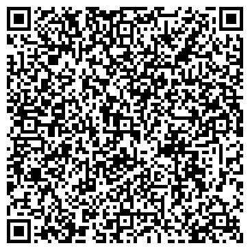 QR-код с контактной информацией организации Объединенная термоэнергетическая компания, ООО