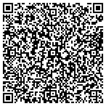 QR-код с контактной информацией организации Реализация проектов развития, ООО