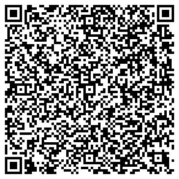 QR-код с контактной информацией организации Чехпол Энерджи, ДП