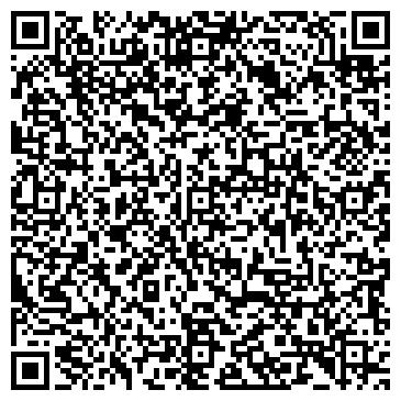 QR-код с контактной информацией организации Геофизпроект, ООО