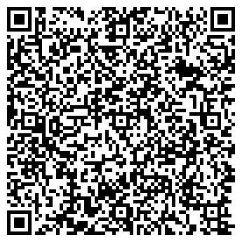QR-код с контактной информацией организации Дорол, ООО