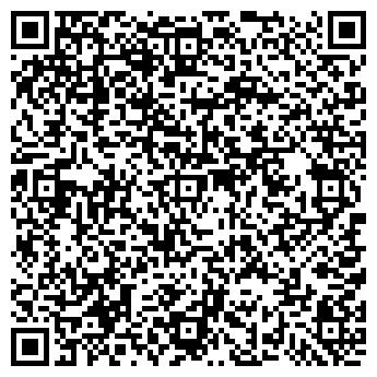 QR-код с контактной информацией организации Инновационная промышленность, ООО