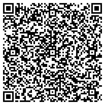QR-код с контактной информацией организации Азотсервис, ЧП