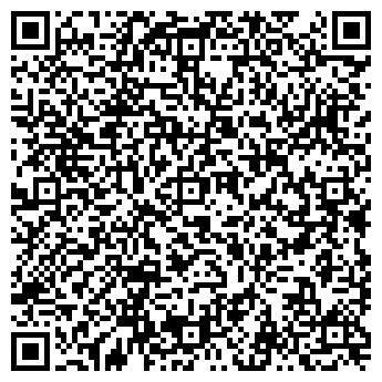 QR-код с контактной информацией организации НВП Обериг, ООО