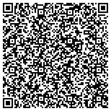 QR-код с контактной информацией организации Геотехничексий институт, ОАО