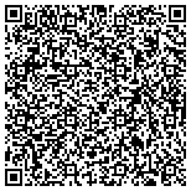 QR-код с контактной информацией организации Балаклавское Управление Буровых Работ, ЗАО