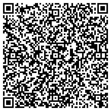 QR-код с контактной информацией организации Кирик, ЧП