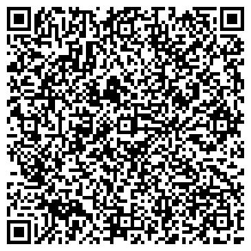QR-код с контактной информацией организации Агрогаз, ОАО